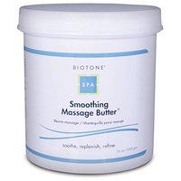 BIOTONE Smoothing Massage Butter - 36 oz