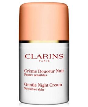 Clarins Gentle Night Cream, 1.7 fl. oz.