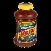 Ragu Sweet Tomato Basil Pasta Sauce