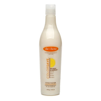 de-luxe COLORSAVE Conditioner for Color-Treated Hair