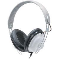 Panasonic Retro Style Headphones White DSV
