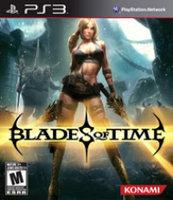Konami Blades of Time