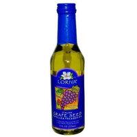 Loriva Italian Grapeseed Expeller Pressed Oil, 8 fl oz (237 ml)