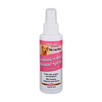 Nutri-Vet Canine Wound Spray