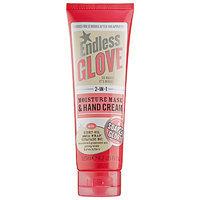 Soap & Glory Endless Glove 2-In-1 Moisture Mask & Hand Cream 4.2 oz