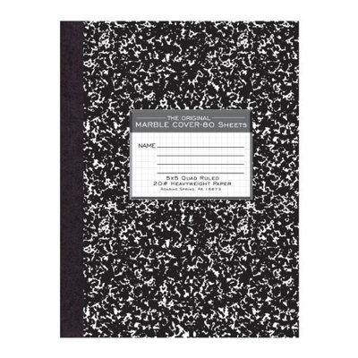 Roaring Spring Premium Composition Book, 10 1/4