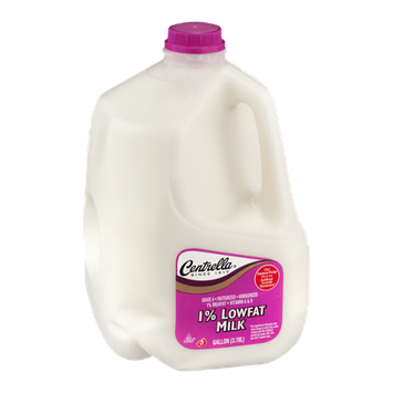 Centrella 1% Lowfat Milk