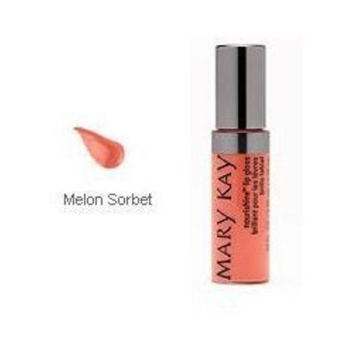 Mary Kay Nourishine Lip Gloss ~ Melon Sorbet