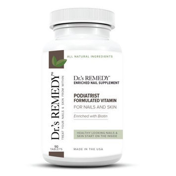 Dr.'s Remedy Nails And Skin Vitamin Size: One Size