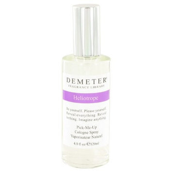 Demeter by Demeter Heliotrope Cologne Spray 4 oz