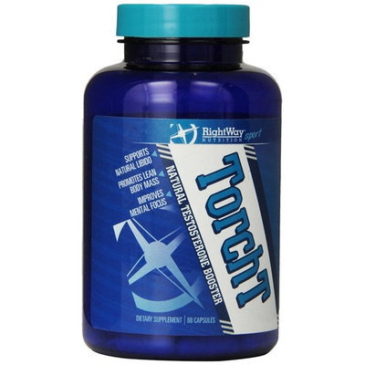 TorchT, 60 Caps by Rightway Nutrition