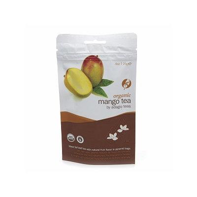 Adagio Teas Organic Full Leaf Black Tea