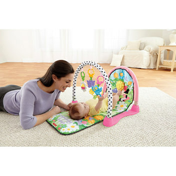 Fisher-Price Disney's Minnie Mouse Baby Gym