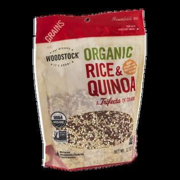 Woodstock Organic Rice & Quinoa