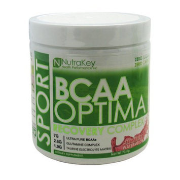 Nutrakey BCAA Optima Strawberry Watermelon - 5 Servings