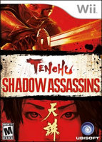 Nintendo Tenchu: Shadow Assassins (used)