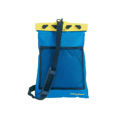 Kwik Tek Dry Pak Multi-Purpose Waterproof Nylon Case - Medium
