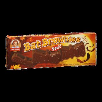 Little Debbie Bat Brownies - 6 CT