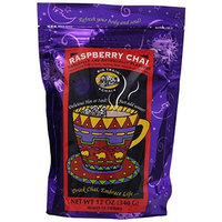 Big Train Raspberry Chai, 12-Ounce Bags (Pack of 3)