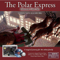 Polar Express Exclusive Gift Set