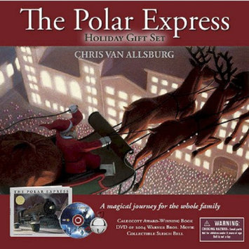 Polar Express Exclusive Gift Set