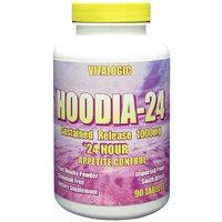 Hoodia 24 VitaLogic 90 Tabs