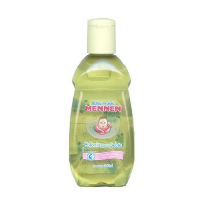 Baby Magic Mennen Cologne - Colonia Mennen Para Bebe, 200 ml