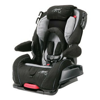 Safety 1st Alpha Omega Elite™ Convertible Car Seat