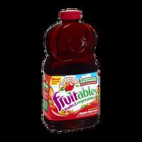 Apple & Eve Fruitables No Sugar Added Apple Harvest Fruit & Vegetable Juice