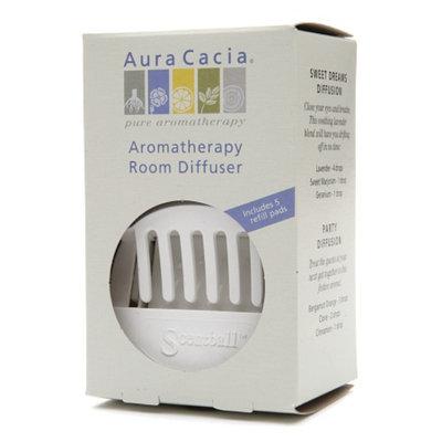 Aura Cacia Aromatherapy Room Diffuser