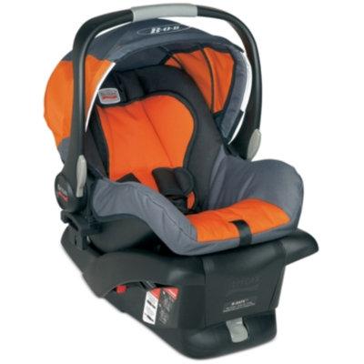 BOB B-Safe Infant Car Seat, Orange, 1 ea