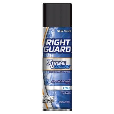 Right Guard Total Defense 5 Aerosol