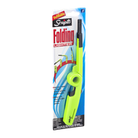 Scripto Folding Lighter