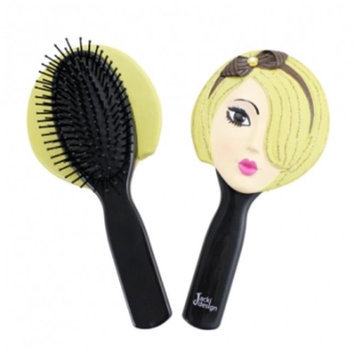 Jacki Design International Jacki Design Cindy Style Hair Brush