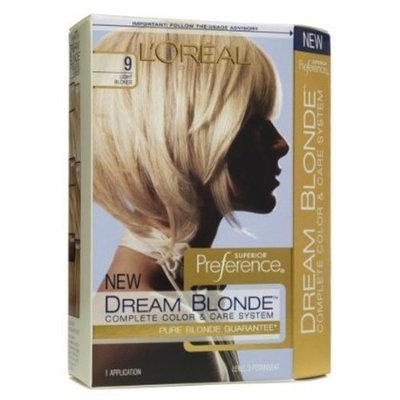 L'Oréal L'Oréal Dream Blonde Complete Color System - #9 Moonbeam Shine