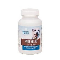 Best Pet Health  Pain Relief