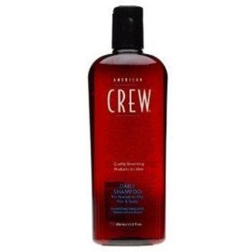 Amerian Crew American Crew Daily Shampoo 15.2 oz.