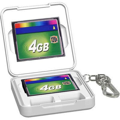 Vanguard MCC 31 Memory Card Case