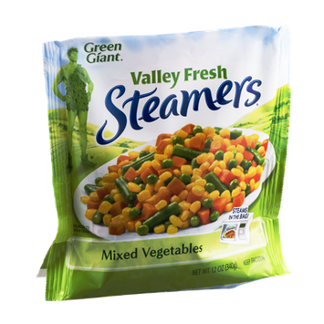 Green Giant Valley Fresh Steamers Mixed Vegetables