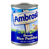 Ambrosia Devon Rice Pudding