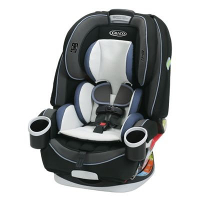 Graco 4Ever® 4-in-1 Convertible Car Seat