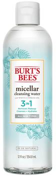 Burt's Bees Micellar Cleansing Water