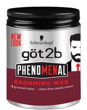 göt2b® Phenomenal Grooming Wax