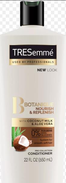 TRESemmé Botanique Conditioner Nourish and Replenish