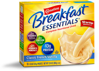Carnation Breakfast Classic French Vanilla