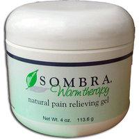 Grampas Garden Grampa's Garden - Sombra Warm Therapy Natural Pain Relieving Gel - 4 oz.