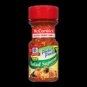 McCormick® Perfect Pinch® Salad Supreme Seasoning