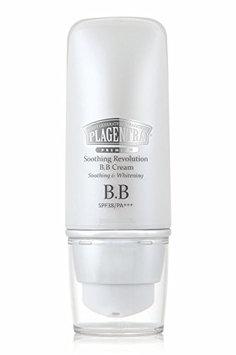 Plagentra 1312030 Soothing Revolution B.B Cream - All Natural 1.05 oz.