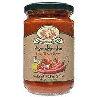Rustichella D'abruzzo Rustichella D' Abruzzo Arrabbiata Sauce, 9.5 Fluid Ounce