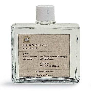 Provence Sante PS Men's After Shave Verlaine, 3.4-Ounce Bottle